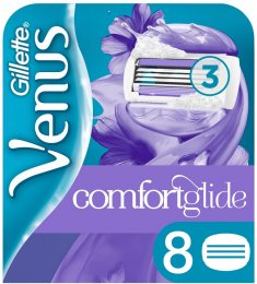 Gillette Venus Breeze náhradní hlavice 8ks
