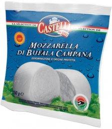 Castelli Mozzarella di Bufala Campana D.O.P.
