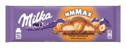 Milka Toffee Wholenut