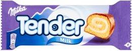 Milka Tender mléčná
