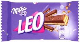 Milka Leo
