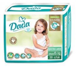 DADA Extra Soft Extra Large nad 15 kg