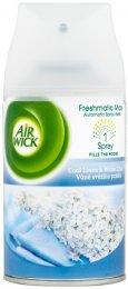 Airwick Freshmatic náplň do osvěžovače vzduchu vůně svěžího prádla