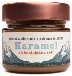 Fat Brothers Karamel s himalájskou solí