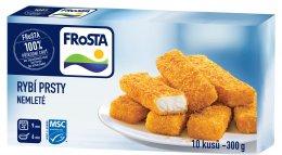 Frosta Rybí prsty
