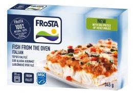 Frosta Labužnické filé po italsku