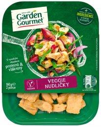 Garden Gourmet Veganské Veggie nudličky