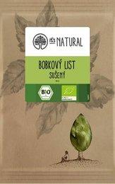 It´s Natural BIO Bobkový list sušený