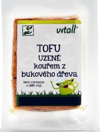 Vitall Tofu Uzené