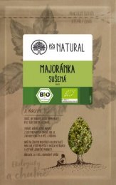It´s Natural BIO Majoránka sušená