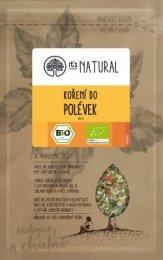It´s Natural BIO Koření do polévek