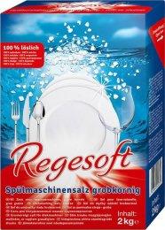 Regesoft Sůl do myčky