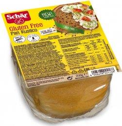Schär Pan Rustico bezlepkový chléb