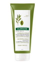 KLORANE Balzám olivy na zralé vlasy 200ml