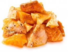 Fishee's Mix marinovaných chlazených ryb
