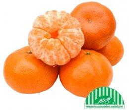 BIO Mandarinky, balení