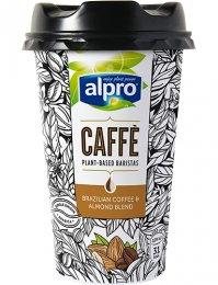 Alpro Kávový nápoj s mandlemi