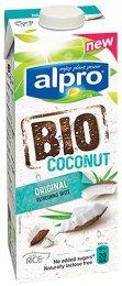 Alpro BIO Nápoj kokosový original