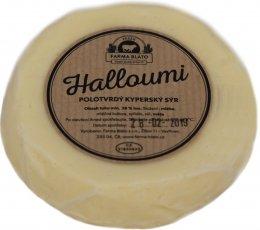Farma Bláto Sýr halloumi
