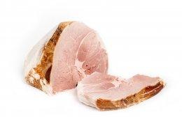Naše maso Pražská šunka z přeštického prasete