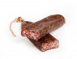 Naše maso Lovecký salám