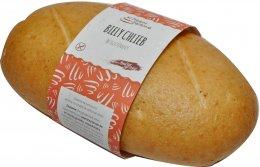 Pekárna Harmonia Bílý chléb bezlepkový (mražený)