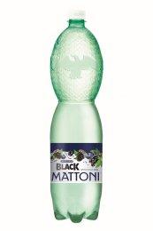 Mattoni Black s příchutí černých plodů