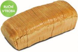PAC Hořovice Chléb toustový světlý (Balený)