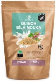 Allnature BIO Quinoa bílá mouka