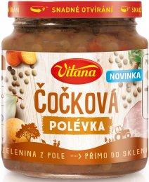 Vitana Čočková polévka