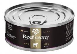 Marty Signature 100% maso - hovězí srdce