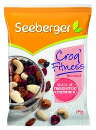 Seeberger CROQ' Fitness