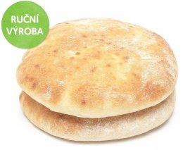 Pita chléb pšeničný 2 ks