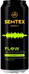 Semtex Flow energy drink