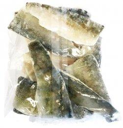 AG Seafood Pstruh duhový filet s kůží (mražené)