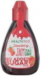 Healthyco Jam jahodový