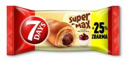 7DAYS Super max croissant kakao