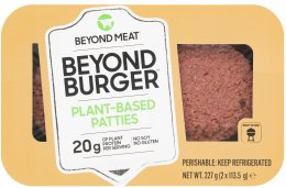 Beyond Meat The Beyond Burger 2ks