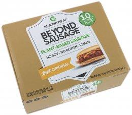 Beyond Meat Beyond párky 10ks (mražené)
