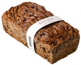 Koláčkova pekárna Rajčatový chléb
