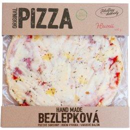 Jitulčiny dobroty Hawai bezlepková pizza mražená