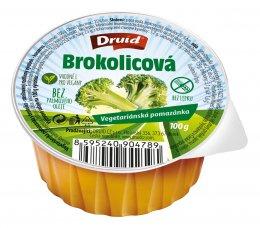 Druid Vegetariánská brokolicová pomazánka
