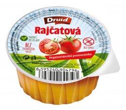 Druid Vegetariánská rajčatová pomazánka