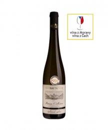 Château Valtice Sylvánské zelené VOC Valtice 2017 Premium Collection