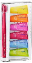 Curaprox Be You combipack