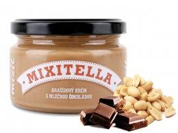 Mixit Mixitella Arašídy s mléčnou čokoládou