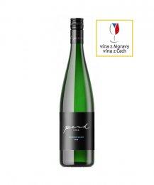 Víno Perk Sylvánské zelené 2018 zemské víno