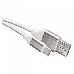 EMOS Nabíjecí kabel USB 2.0 s koncovkou USB-C