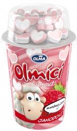 Olma Olmíci marshmallow jahodoví