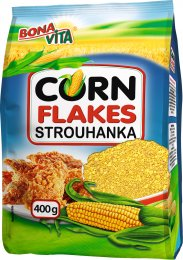 Bonavita Corn flakes strouhanka